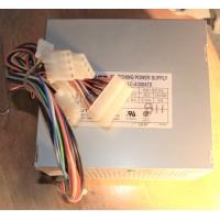Computer power supply unit 300 Watts ATX P4 standard no-SATA quality