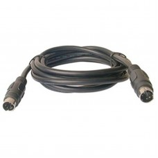 6 ' ft feet FM Super-Video Extension Cable