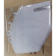 Mask  anti-viral KN95 + FFP2 + FDA - disposable protection