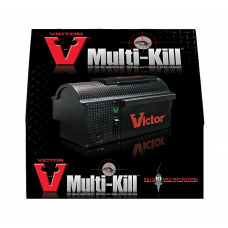 ELECTRONIC MOUSE TRAP VICTOR® MULTI-KILL™