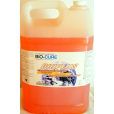 BIOPLUS; Dishwashing liquid detergent; ultra concentrated and biodegradabe 10 liters