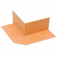 outside corner wall waterproof membrane 12 cm (4,5'')