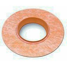 Wall waterproof membrane 100-110 mm (4'') valve pipe collar
